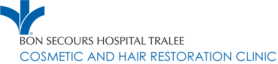 Cosmetic and Hair Restoration Clinic Logo